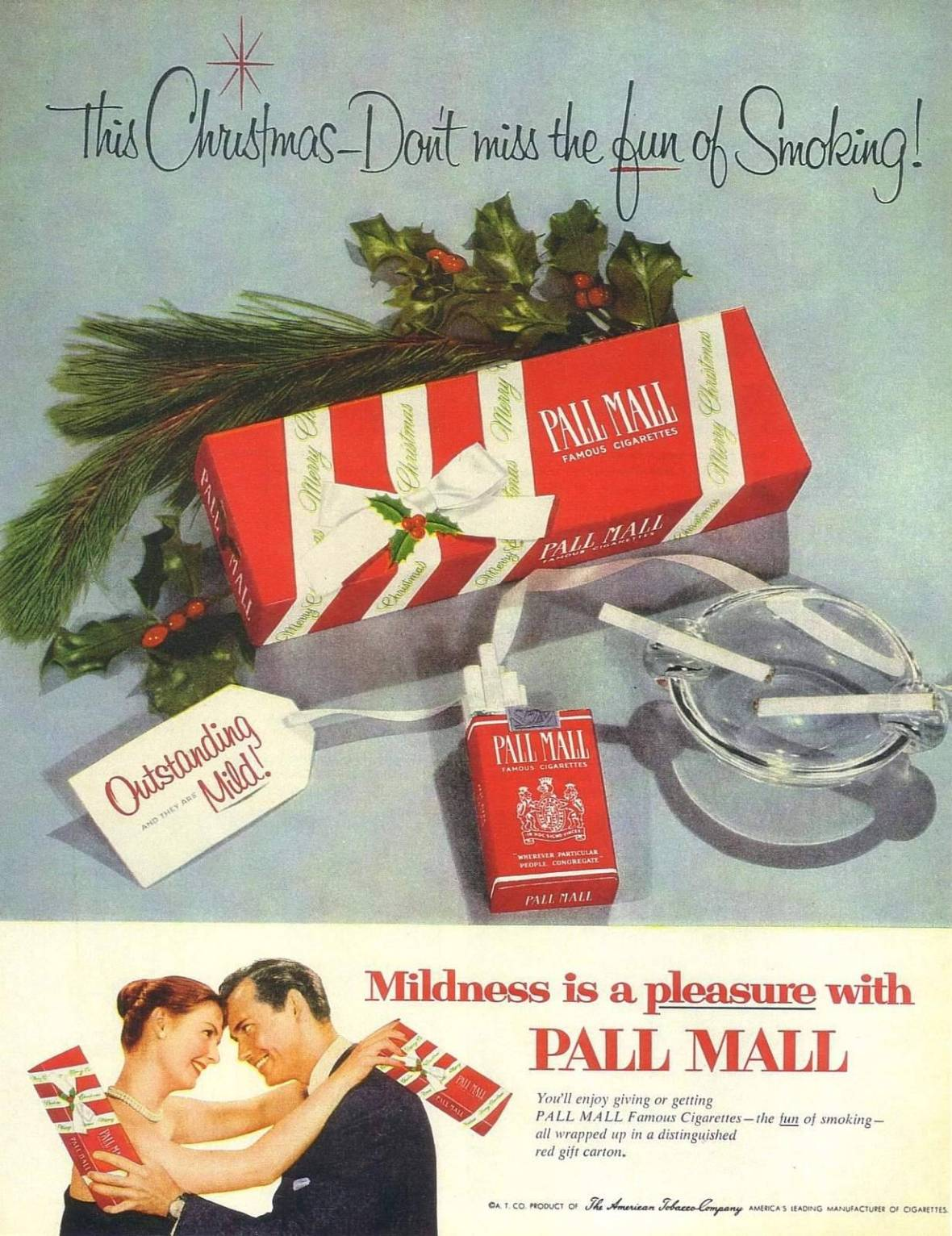 Pall Mall - 1956