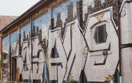 Los Angeles murals, street art in LA, Los Angeles street art, LA murals Los Angeles California murals street art travel DTLA