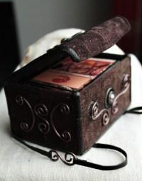 Loitsu Crafts  Magic The Gathering deck holder [This ...