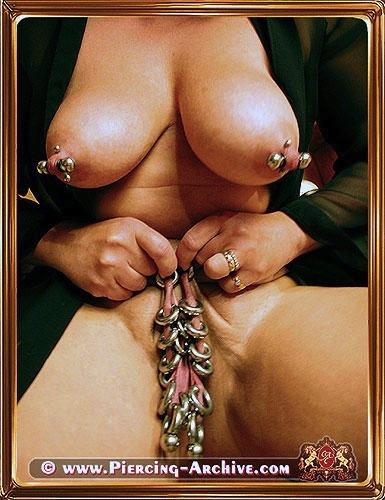 tumblr pussy jewelry