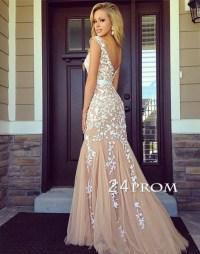 backless prom dress | Tumblr