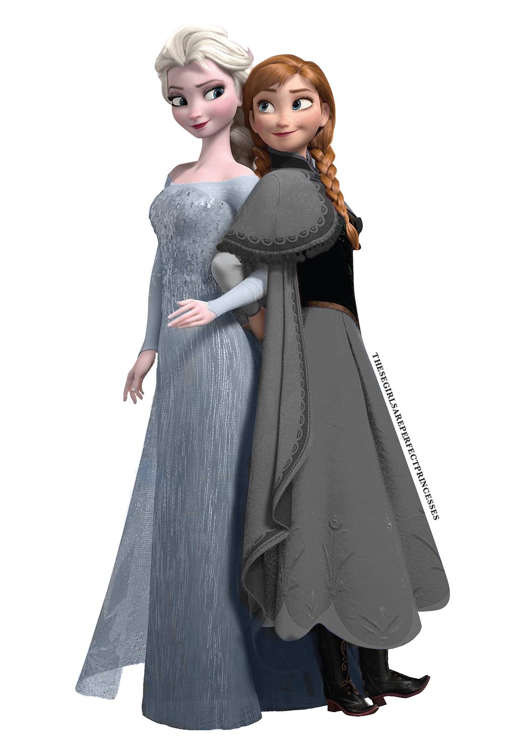 Transparent Princesses match your blog  Disney Will Thaw