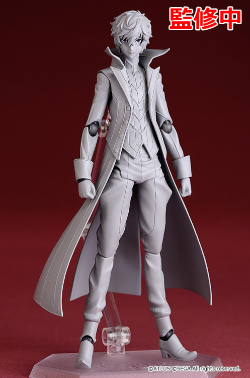Max FactoryPersona 5 figma Protagonist