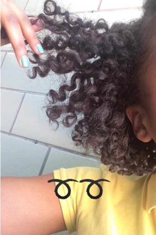 Perm Rods On Natural Hair Tumblr