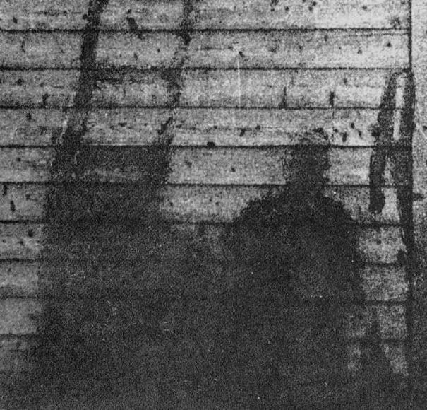 3ce086647e44 Hiroshima Victim s Shadow Burned Into Wall By The Blast…. – History