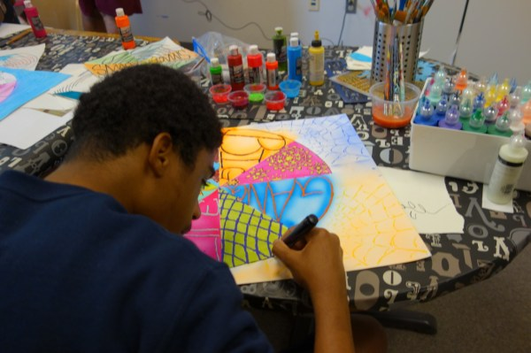 Mural Arts Education