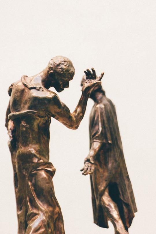 legion of honor san francisco art museum Rodin