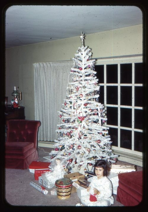 Vintage Christmas Tumblr