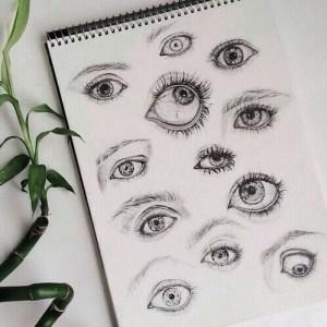 Simple Drawings Tumblr 5