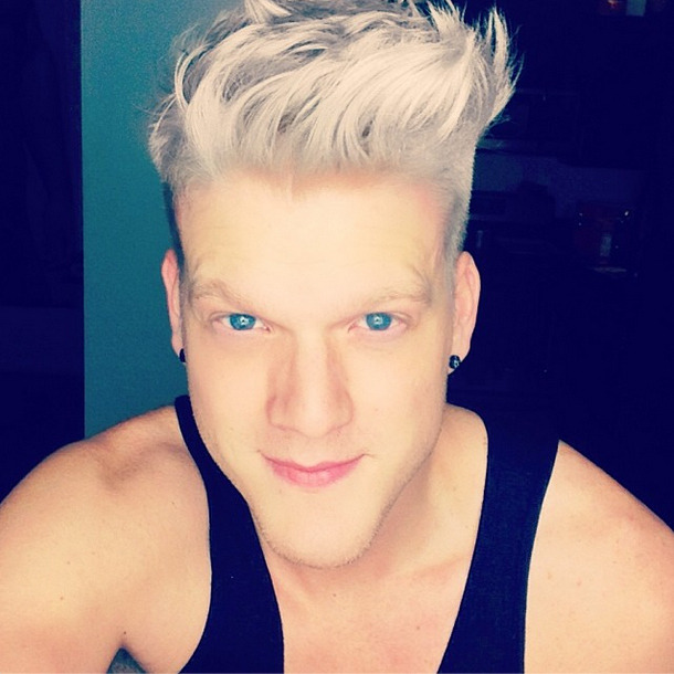 Kings Of The World — Scott Hoying's Hairstyles