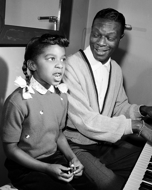 NATALIE COLE DEAD AT 65.. The year begins with an RIP.. MORE..
