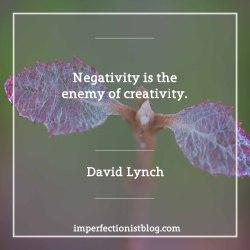 "Happy 71st birthday to David Lynch!""Negativity is the enemy of creativity.""http://huff.to/2j2nBRm"