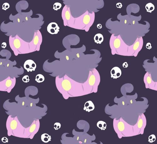 Cute Pokemon Tile Wallpaper Seamless Pattern On Tumblr