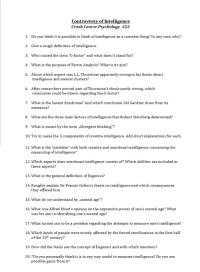 Crash Course Worksheets, Heres the worksheet I made to