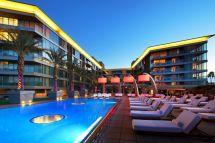 W Hotel Scottsdale Pool