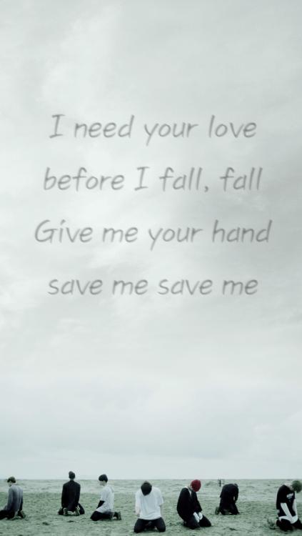 Suga Quotes Wallpaper Bts Lyrics Lockscreen Tumblr