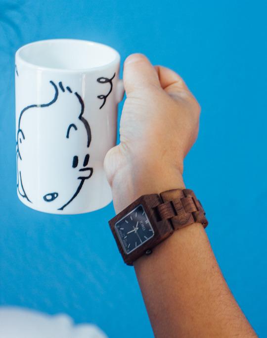 JORD wood watches, women's wooden watches, best wooden watches