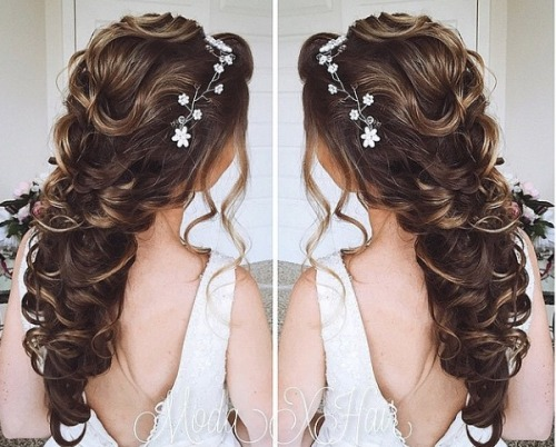 Prom Hairstyles Updos Tumblr