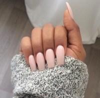 acrylic nails coffin | Tumblr