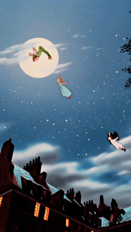 Lilo And Stitch Quotes Iphone Wallpaper Peter Pan Lockscreens Tumblr