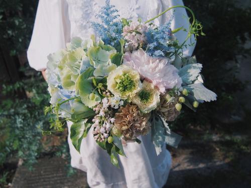 Wedding Bouquet On Tumblr