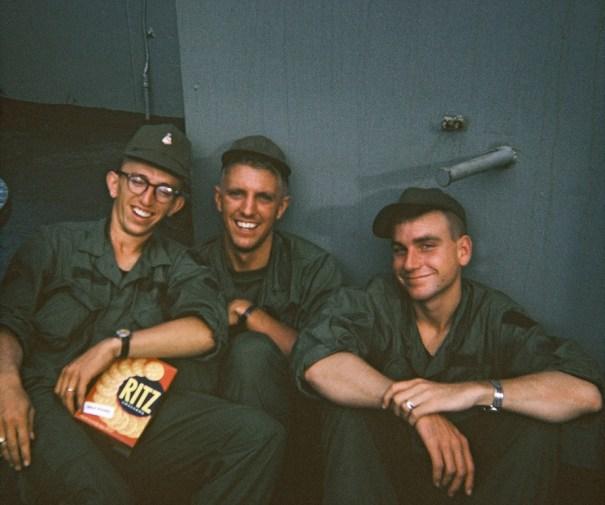 Americal Division – Vietnam War