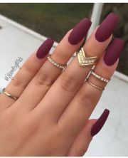 sleek nails