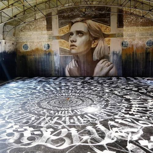 coloursxart:By Rone and Mayo - Located in Australia