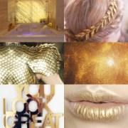 rose gold aesthetics
