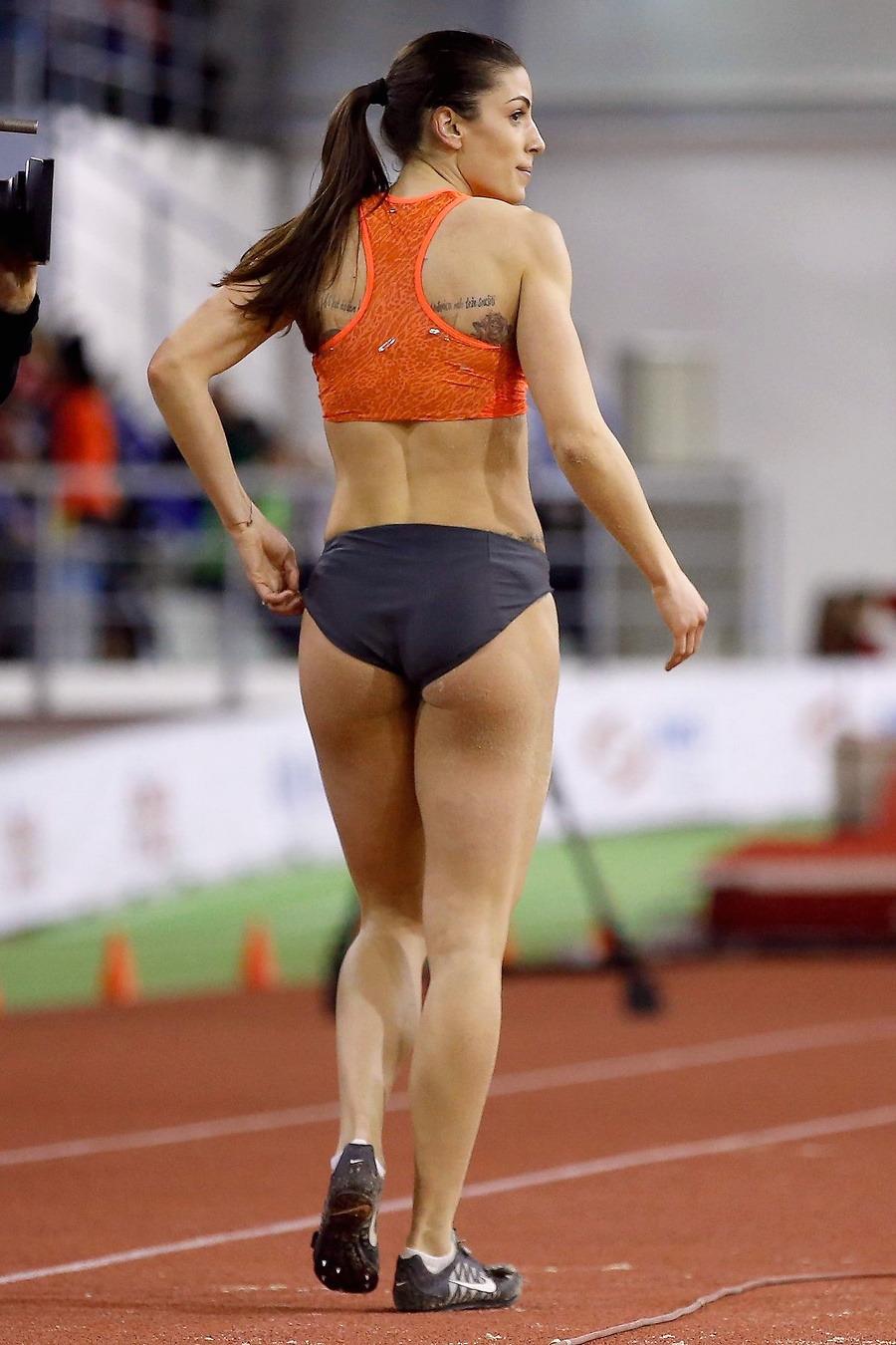 Gina Gerson Ass