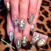 dollar nails | Tumblr
