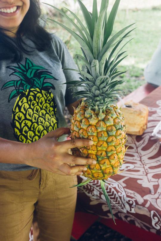 Where to eat on Big island