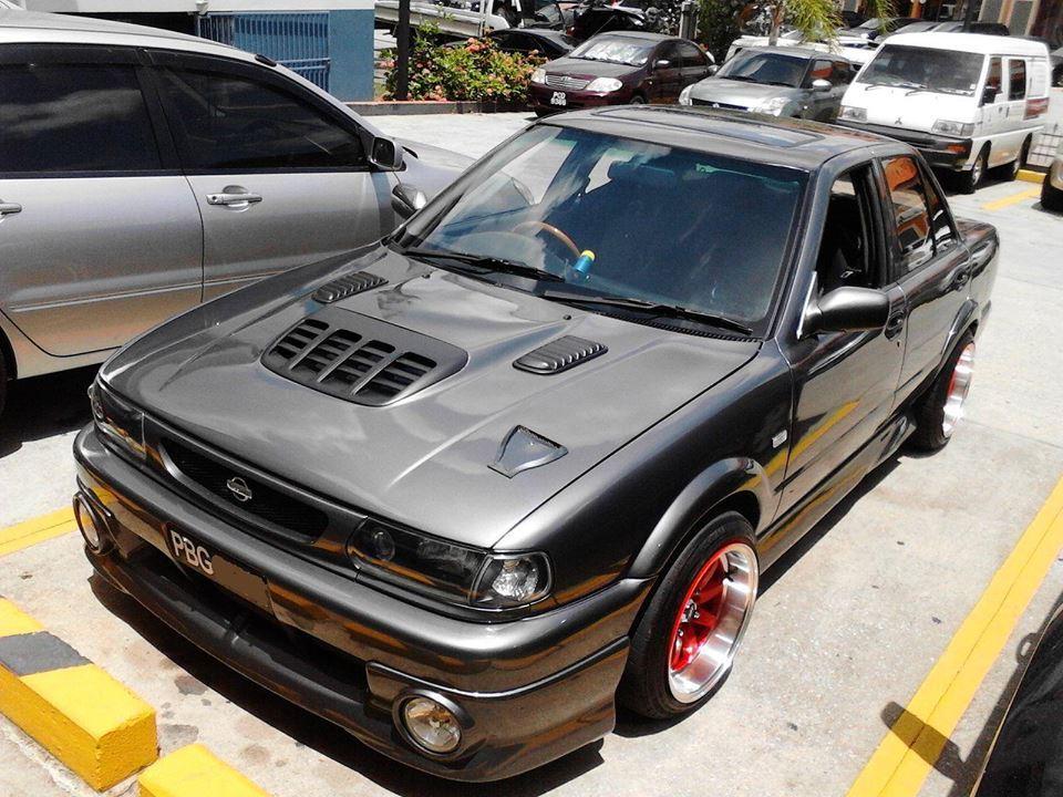 Jdm Nissan Sentra Engine