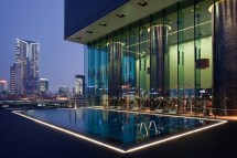 Hotel Icon - Hong Kong Located In Of Hong. Luxury