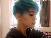 pixie short hairstyles