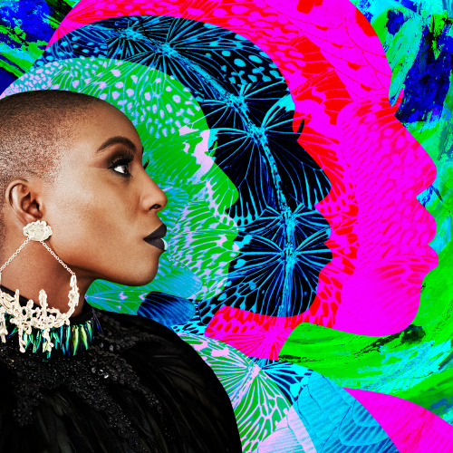 Laura Mvula - Phenomenal Woman