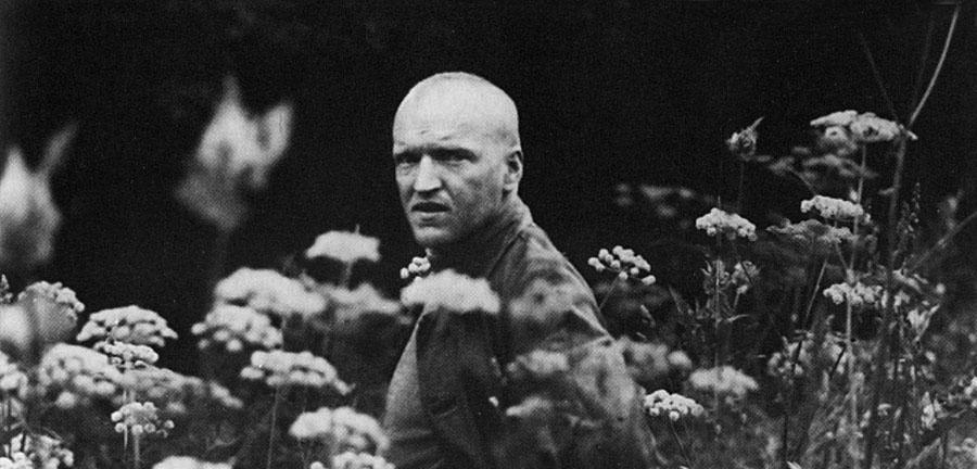 Illinear Stalker 1979 Andrei Tarkovsky Science Fiction