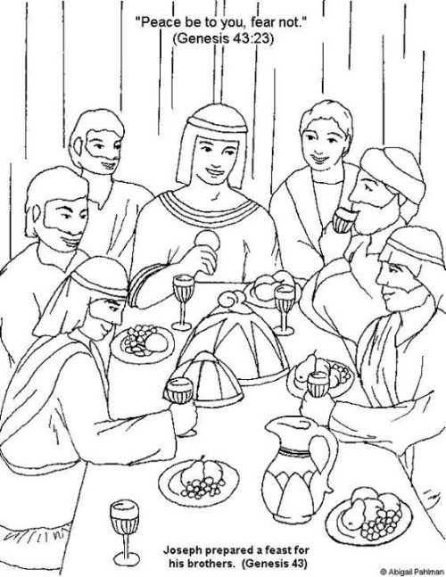 Tentang Yusuf