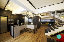 Qanvast - Interior Design Ideas 8 Hdb Maisonettes
