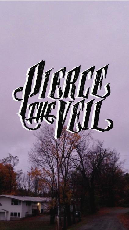 Falling In Reverse Logo Wallpaper Pierce The Veil Backgrounds Tumblr