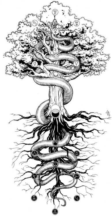 hermeticism on Tumblr