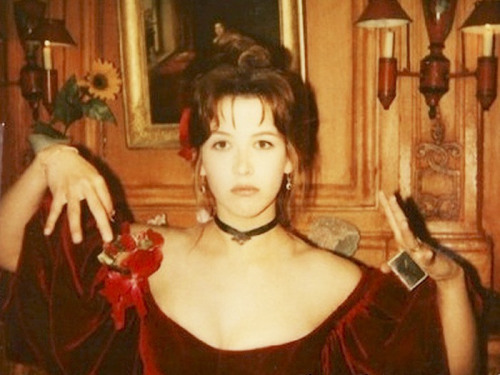 sophie marceau on Tumblr