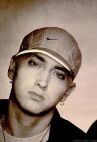 Eminem Photos
