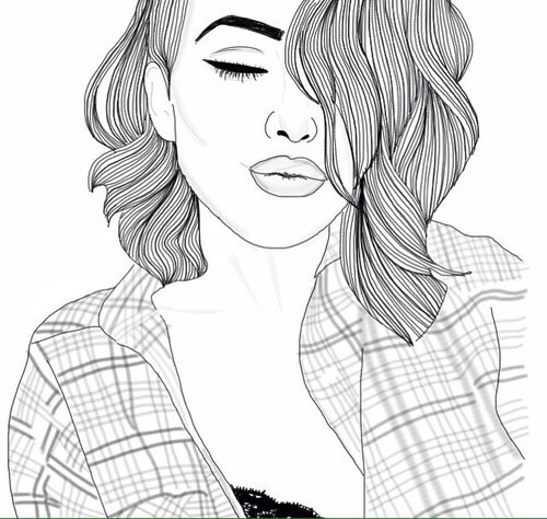 Hipster Aesthetic Coloring Pages Coloring Our World