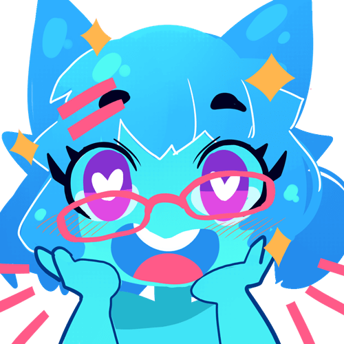 Day 2243 – 8 October 2017A twitch emote commission of