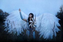 Rinoa Heartilly - by GarnetTilAlexandros