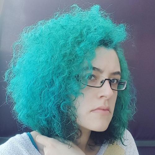 Hair Dye On Tumblr