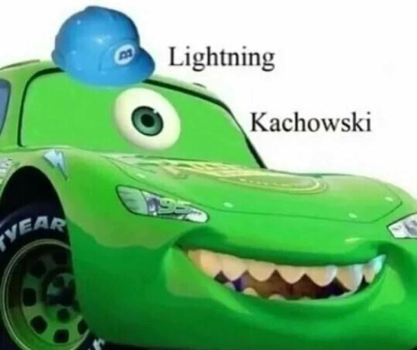 lightning mcqueen – Memes