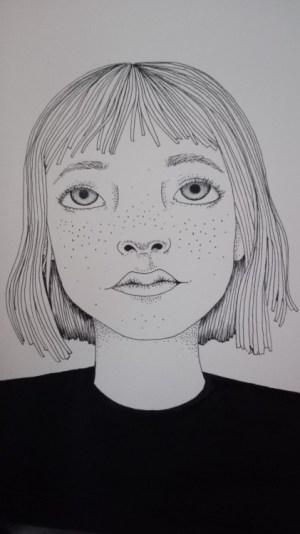 Simple Drawings Grunge 3