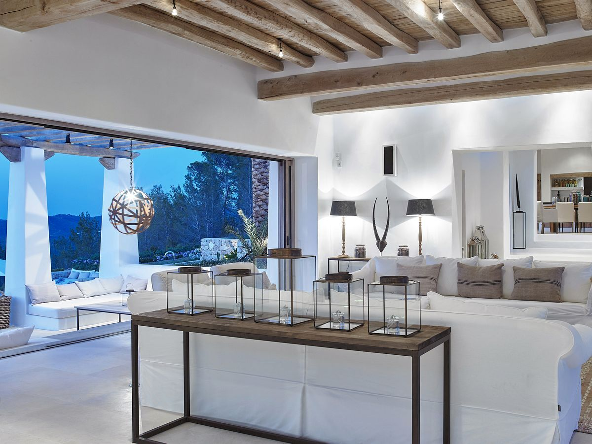 Can Trull Envisioned by Blakstad Design  Luxury